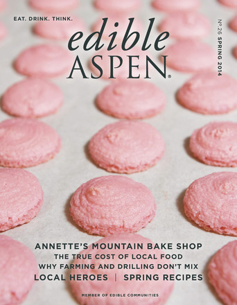 Edible Aspen's Local Food Heroes