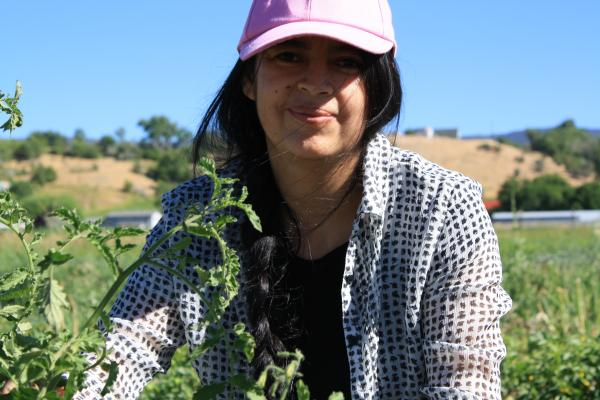 Colorado Farm Program Teaches Immigrants Gardening, Healthy Eating & English