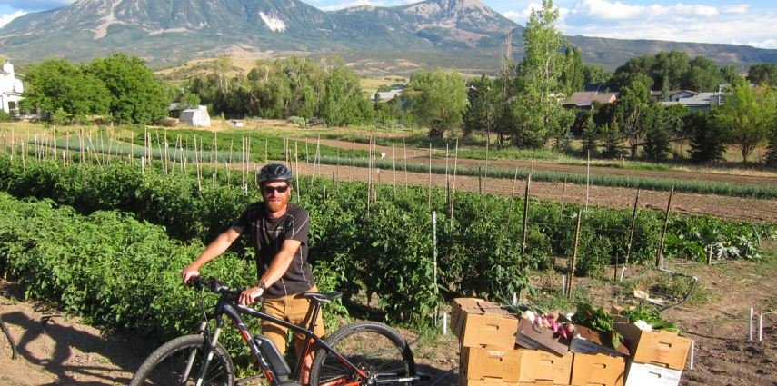 Scott Horner – The e-Bike Farmer