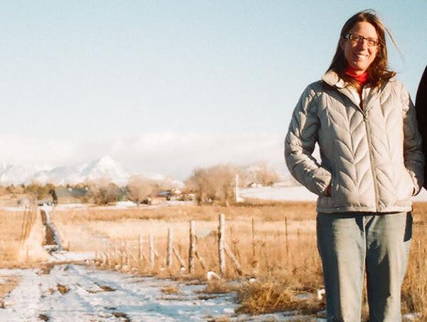 Women in Food: Anna Hanson