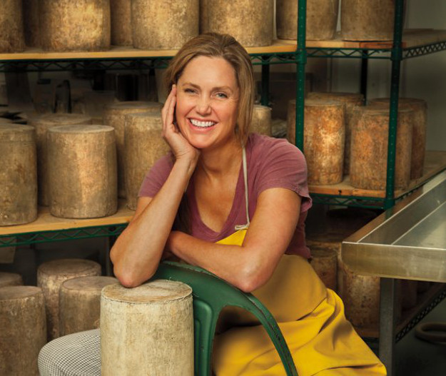 Women In Food: Wendy Mitchell