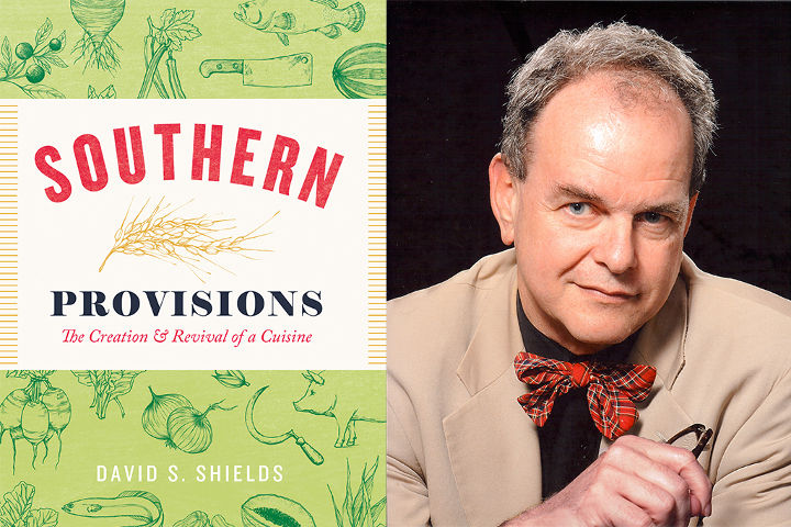 Southern Provisions and David S. Shields