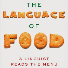 Language of Food – Dec 9