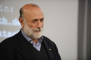 Picture of Carlo Petrini