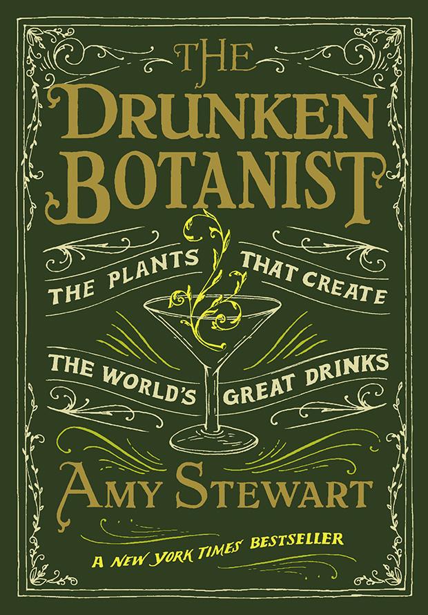 Drunken Botanist image
