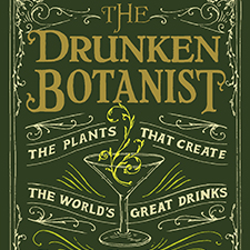 Drunken Botanist – Dec 13