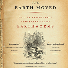 The Earth Moved – Apr 12