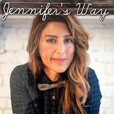 Jennifer's Way – Nov 9