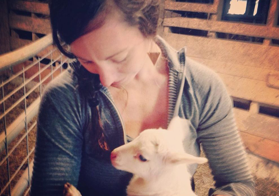 How a Former Vegetarian Became a Butcher and Ethical Meat Advocate