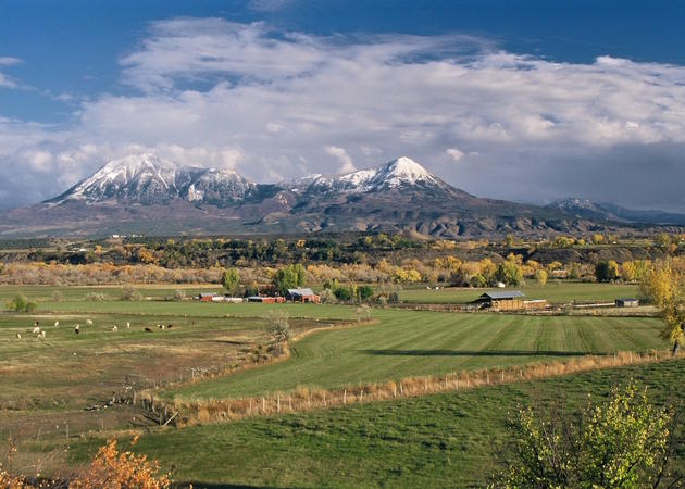 Opinion: The Sun Sets on Western Slope Farms
