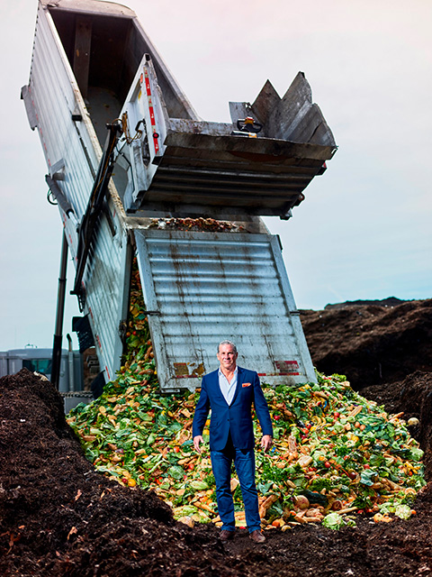 Image of King of Waste