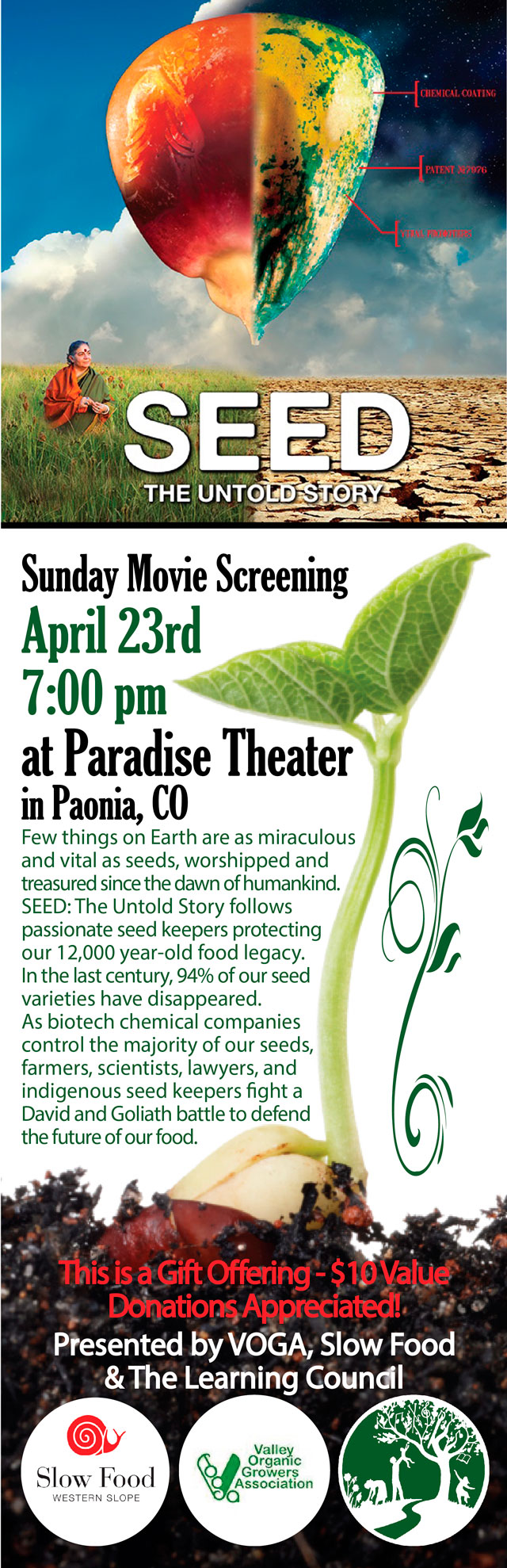 Seed poster image