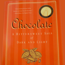 Chocolate – Feb 13