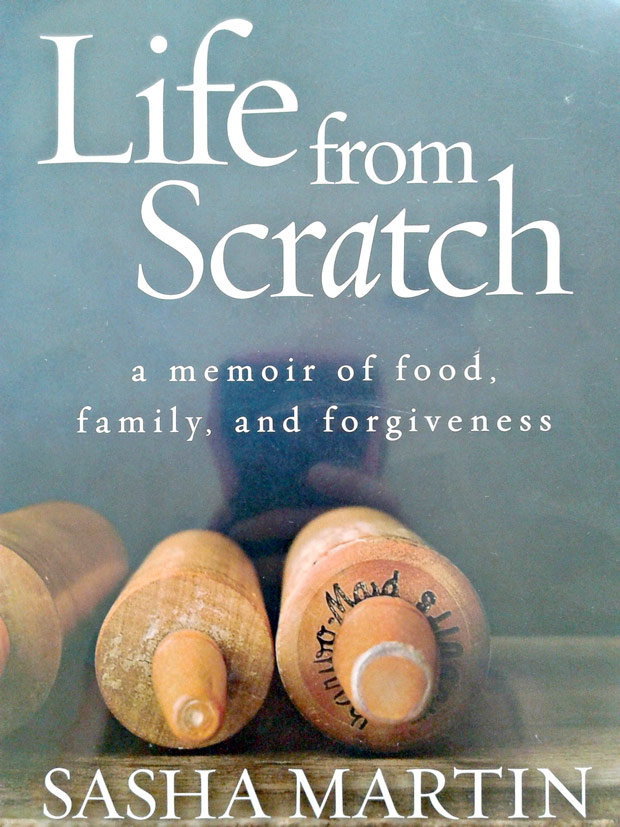 Life from Scratch image