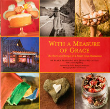 With a Measure of Grace – Nov 15