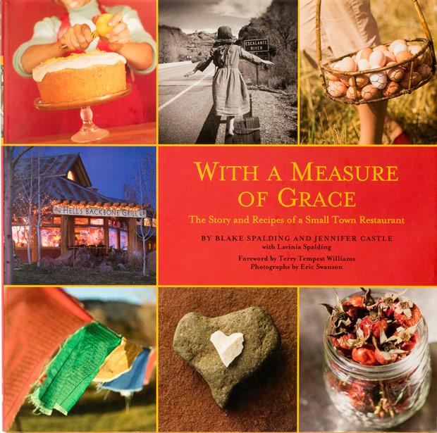 Measure of Grace image