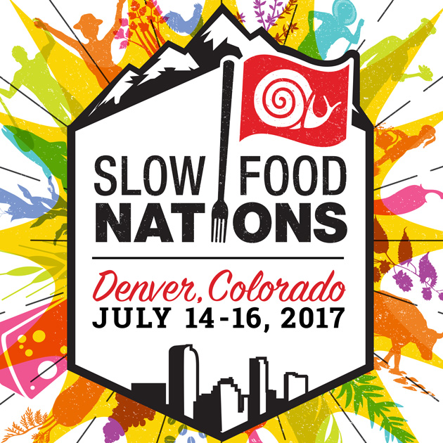 Slow Food Nations 2017 Recap